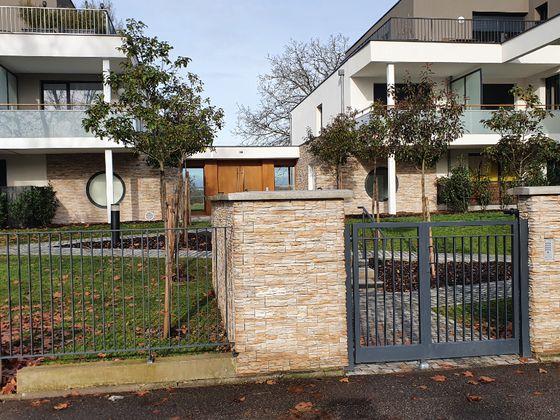 Location appartement 2 pièces 45 m2 à Strasbourg