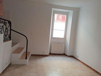 studio à L'Escarène (06)