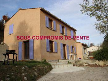 maison à Saint-Antonin (06)
