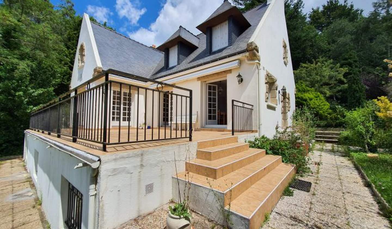 Maison Kervignac