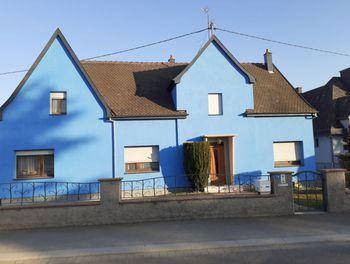 maison à Huttenheim (67)