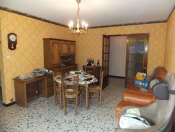 Appartement 3 pièces 94,78 m2