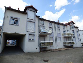appartement à Mondelange (57)