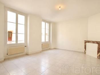 Appartement 2 pièces 48,97 m2