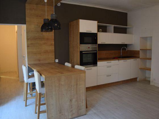 Location appartement 2 pièces 42,25 m2