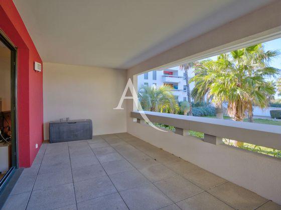 Vente appartement 4 pièces 89,15 m2