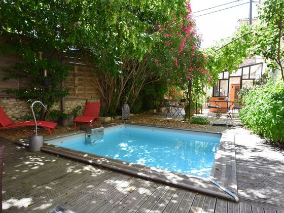 Vente maison 10 pièces 414 m2