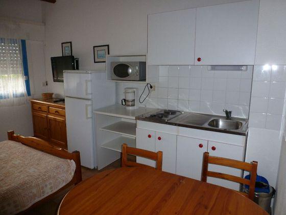 Vente studio 20,02 m2