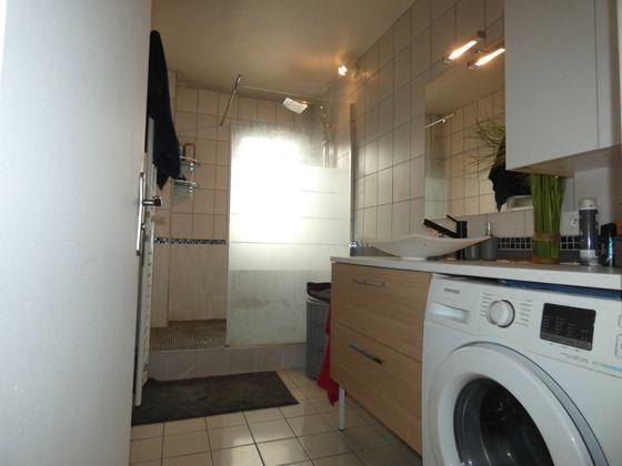 Location appartement 4 pièces 78,7 m2
