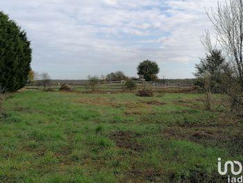 terrain à Roches-Prémarie-Andillé (86)