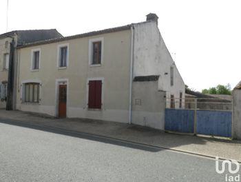 maison à La Chapelle-Gaudin (79)