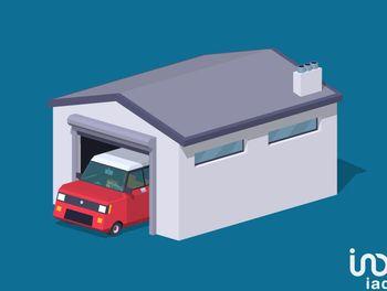parking à Athis-Mons (91)