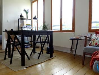 Appartement 2 pièces 33,22 m2