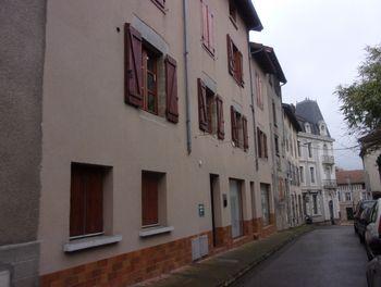 locaux professionels à Saint-Junien (87)