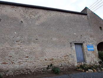 maison à Lignières-de-Touraine (37)