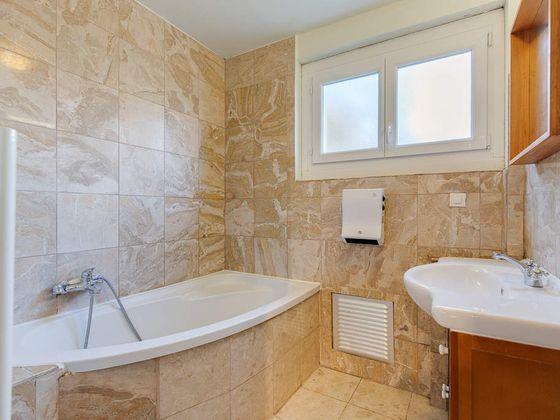 Vente appartement 3 pièces 55,36 m2