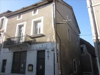 Maison 8 pièces 242 m2