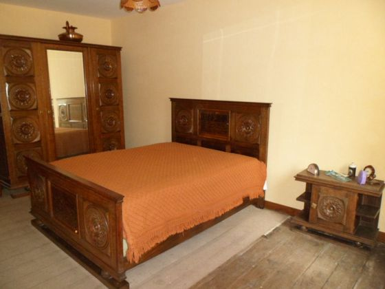 Vente maison 4 pièces 83,7 m2