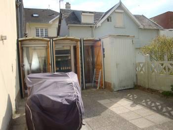 Appartement 2 pièces 26,75 m2