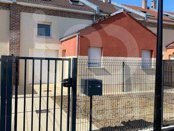 maison à Choisy-au-Bac (60)