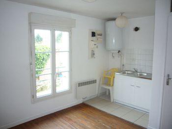 appartement à Villers-cotterets (02)