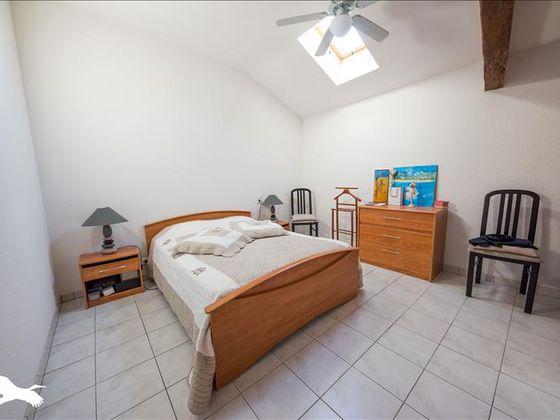 Vente appartement 3 pièces 116 m2