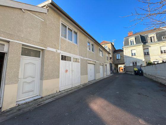 Location studio 42,95 m2