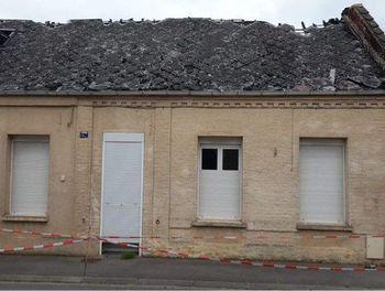 maison à Walincourt-Selvigny (59)