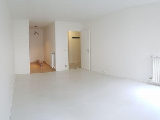 Location studio 35,65 m2
