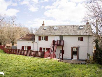 maison à La Crouzille (63)