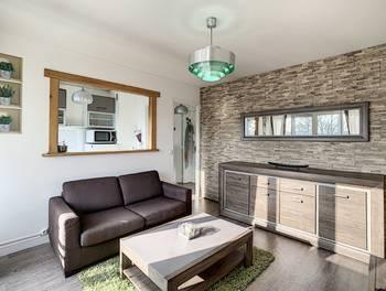 Appartement 2 pièces 40,31 m2