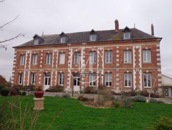 manoir à Freville (76)
