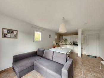 appartement à Le Garn (30)