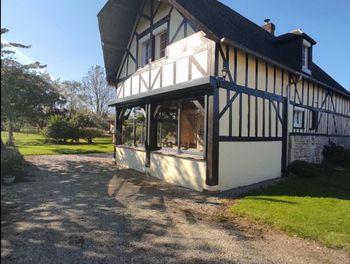 maison à Le Plessis-Sainte-Opportune (27)