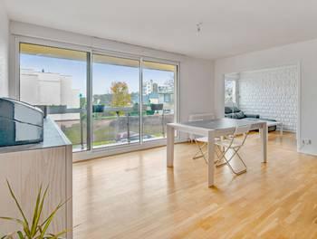 Appartement 5 pièces 100,56 m2
