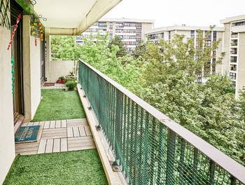 Appartement 4 pièces 77,65 m2