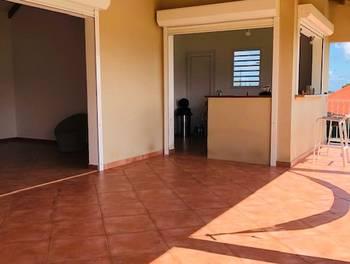 Maison 5 pièces 105,29 m2