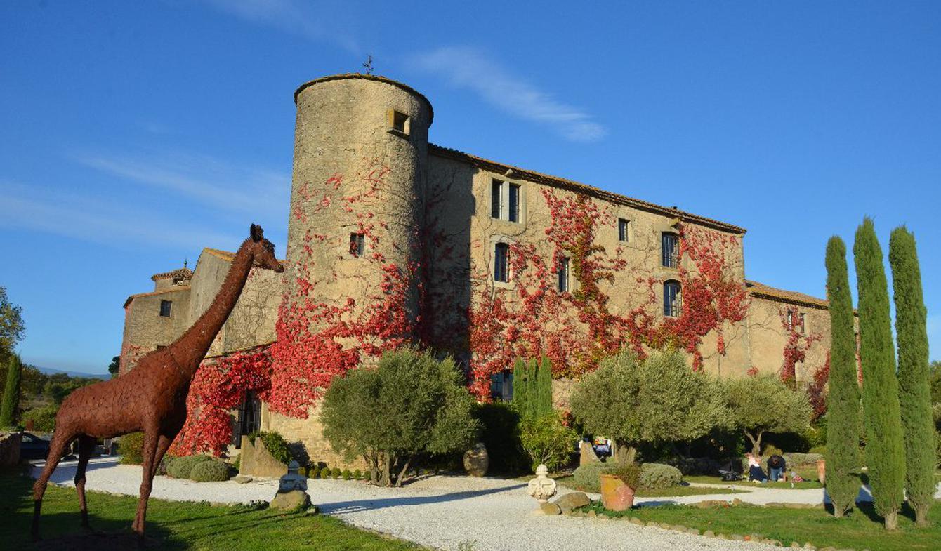 Castle Narbonne