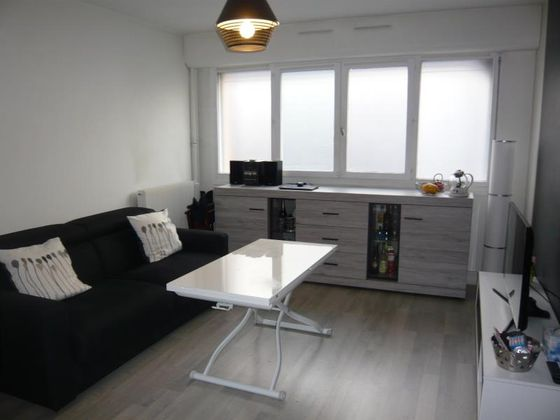 Vente appartement 2 pièces 44 m2