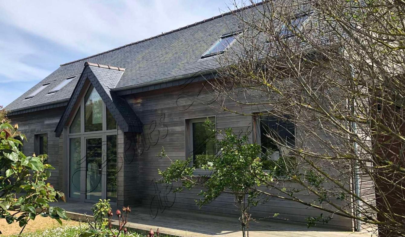 House Ile-de-Bréhat