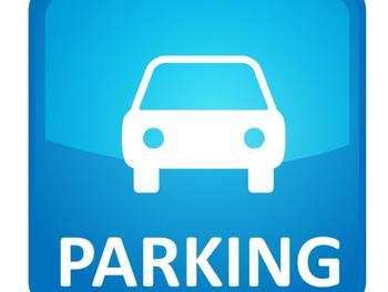 Parking 16 m2