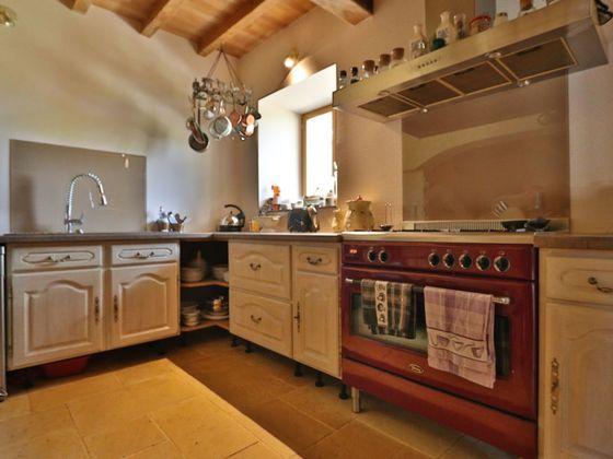 Vente maison 10 pièces 209 m2