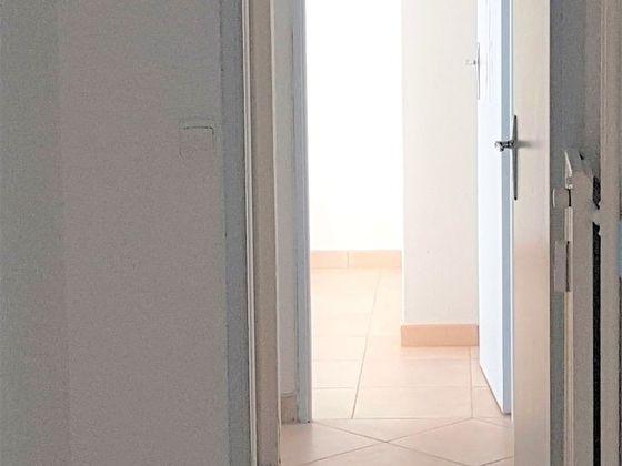Vente appartement 2 pièces 47,07 m2