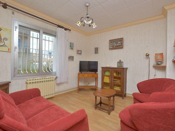 Vente appartement 4 pièces 59,28 m2