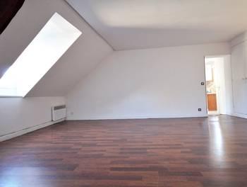 Appartement 3 pièces 46,16 m2