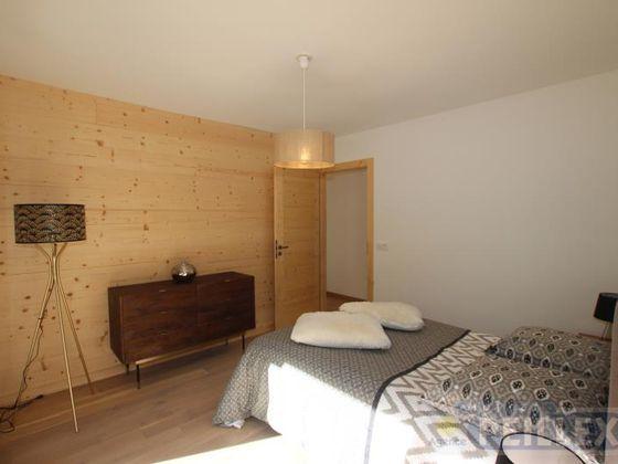 Vente appartement 3 pièces 69,49 m2