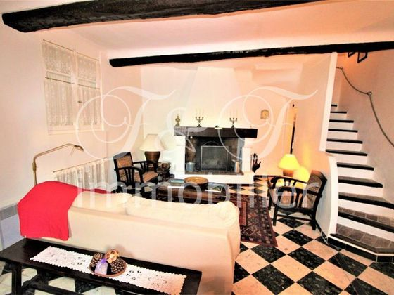 Vente maison 125 m2