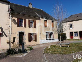 maison à Lépaud (23)