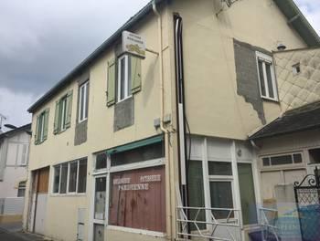 Maison 3 pièces 180 m2