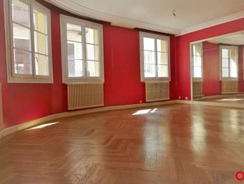 Appartement 5 pièces 136,87 m2